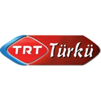 Logo of radio station TRT TÜRKÜ