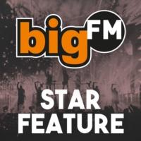 Logo of radio station bigFM - Star Feature