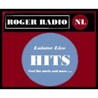 Logo de la radio Roger Radio