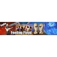 Logo de la radio Feeling Floyd