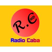 Logo of radio station RADIO CABA