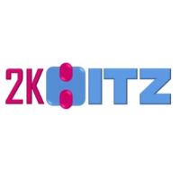 Logo de la radio 2K Hitz Radio