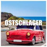 Logo of radio station radio B2 Ost-Schlager