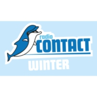 Logo of radio station Contact Winter