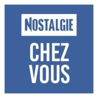 Logo of radio station Nostalgie Chez Vous