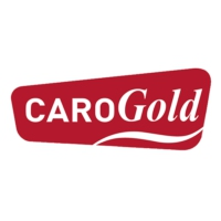 Logo of radio station Carogold