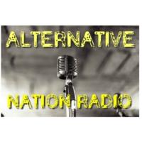 Logo of radio station Alternative Nation Radio