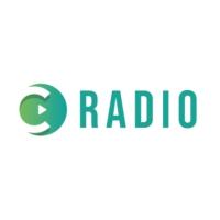Logo of radio station C Radio