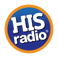 Logo de la radio WRTP His Radio