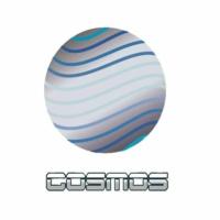 Logo of radio station Radio Cosmos