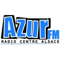 Logo de la radio Azur FM - Sélestat et sa région