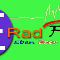 Logo de la radio Eben Ezer Radio Lubumbashi 89.2mhz