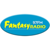 Logo of radio station Fantasy Radio