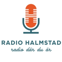 Logo of radio station Halmstad Närradio
