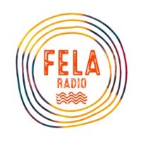Logo de la radio Fela Radio