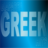 Logo of radio station GREEK HITS