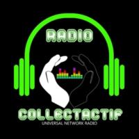Logo of radio station CollectActif Radio