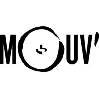 Logo of radio station Mouv'