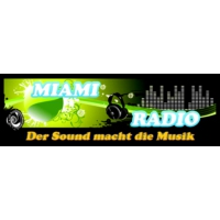 Logo of radio station Miami Radio