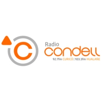 Logo of radio station Radio Condell
