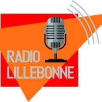 Logo of radio station Radio Lillebonne