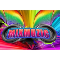 Logo of radio station Mixmuzic.ca