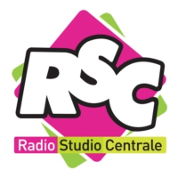 Logo of radio station Radio Studio Centrale