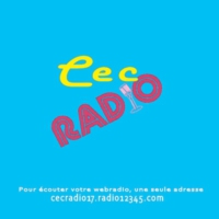 Logo of radio station CecRadio17
