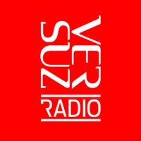 Logo of radio station Versuz Radio