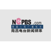 Logo of radio station 南昌新闻广播 FM91.7
