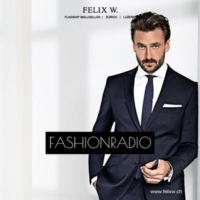 Logo of radio station Art & Fashion Radio