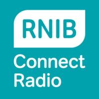 Logo of radio station RNIB Connect Radio