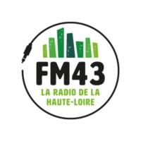 Logo of radio station FM43