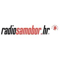 Logo of radio station Radio Samobor