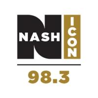 Logo of radio station WMIM 98.3 Nash Icon