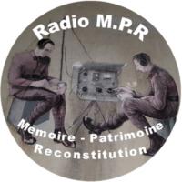 Logo of radio station Mémoire Patrimoine Reconstitution la Radio