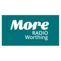 Logo of radio station More Radio Worthing