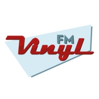 Logo de la radio Vinyl FM