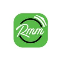 Logo de la radio RMM - Radio Marche nel Mondo