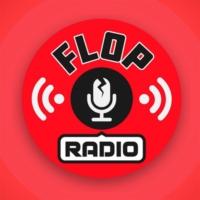Logo of radio station Flop Radio