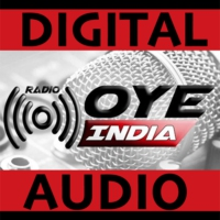 Logo of radio station Oye India Radio