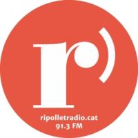 Logo de la radio Ripollet Ràdio