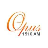Logo de la radio XEQI Opus 1510 AM