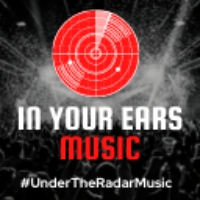 Logo of radio station In your Ears Music