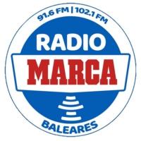 Logo of radio station Radio MARCA - Baleares
