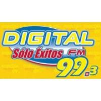 Logo de la radio Digital 99 - SOLO EXITOS