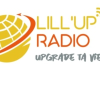 Logo de la radio Lill' UP Radio