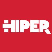 Logo of radio station Hiper Fm