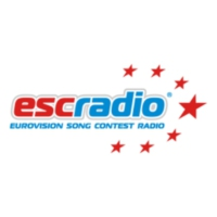 Logo of radio station ESC-Radio