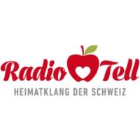 Logo of radio station Radio Tell